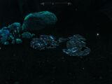 Рудные жилы (Skyrim)