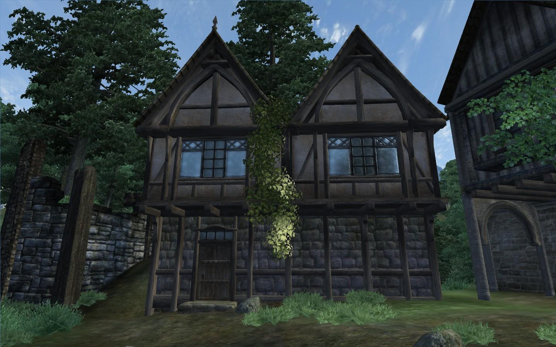 Дом Натча Пиндера