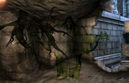 Faded Wraith