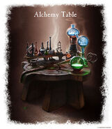 SR-concept-Alchemy Table