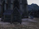 Дом Онгара
