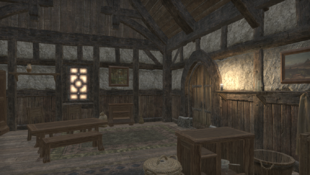 Дом капитана Марго 3