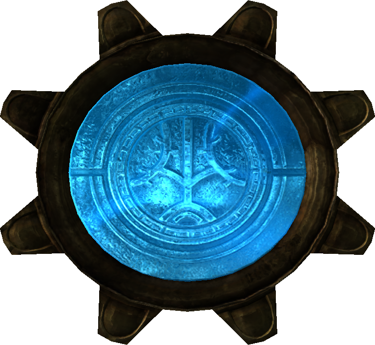 Этериевая эмблема