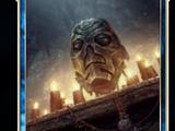 Máscara de sacerdote dragón (Legends)