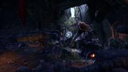 Ruines de Narsis 2