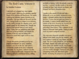 The Red Curse, Volume 2