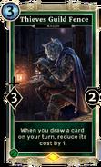 Thieves Guild Fence (Legends) DWD