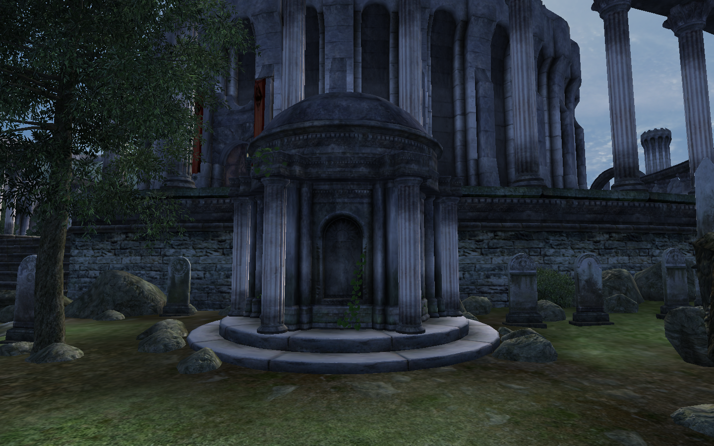 Гробница принца Камаррила
