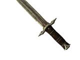 Перечень одноручного оружия (Skyrim)