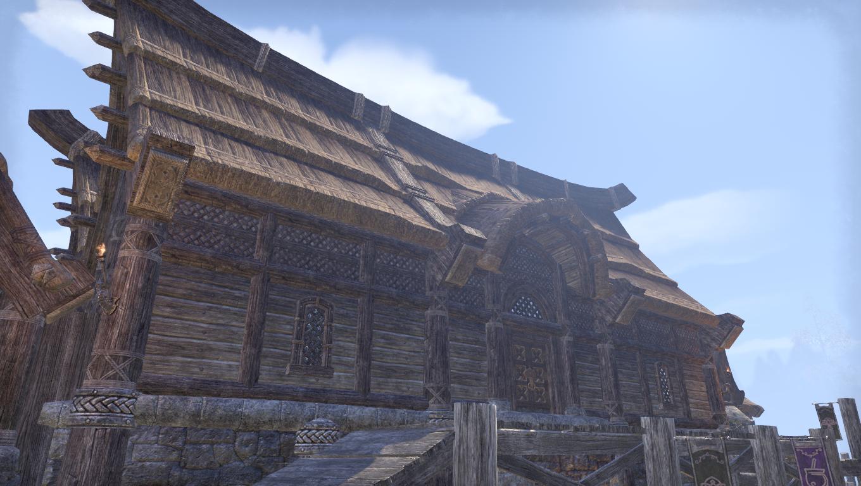 Дом Морозного Сердца