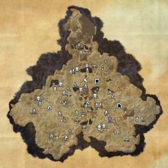 Хладная Гавань-Дорожное святилище Всегда полного флакона-Карта.png