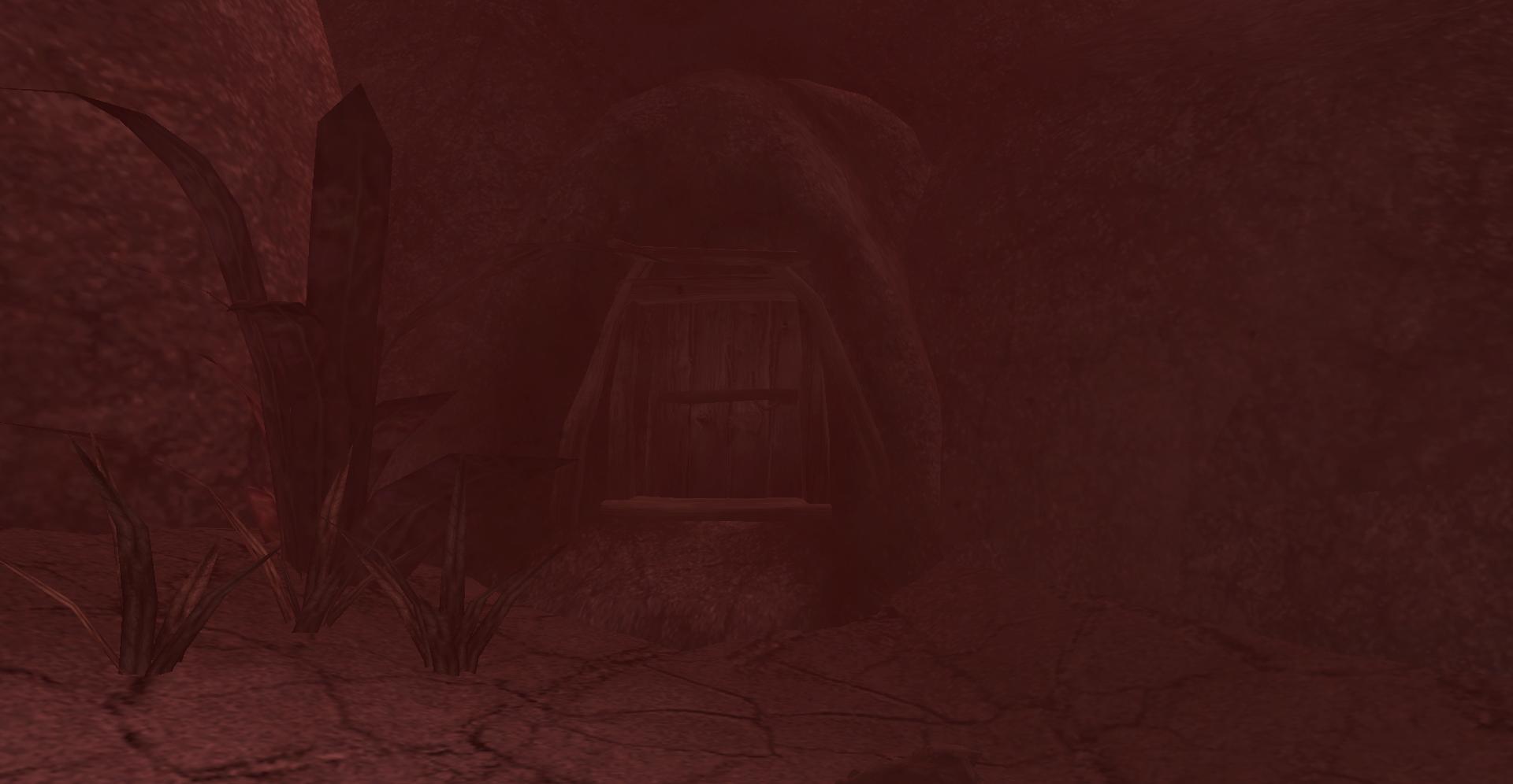 Mausur Caverns
