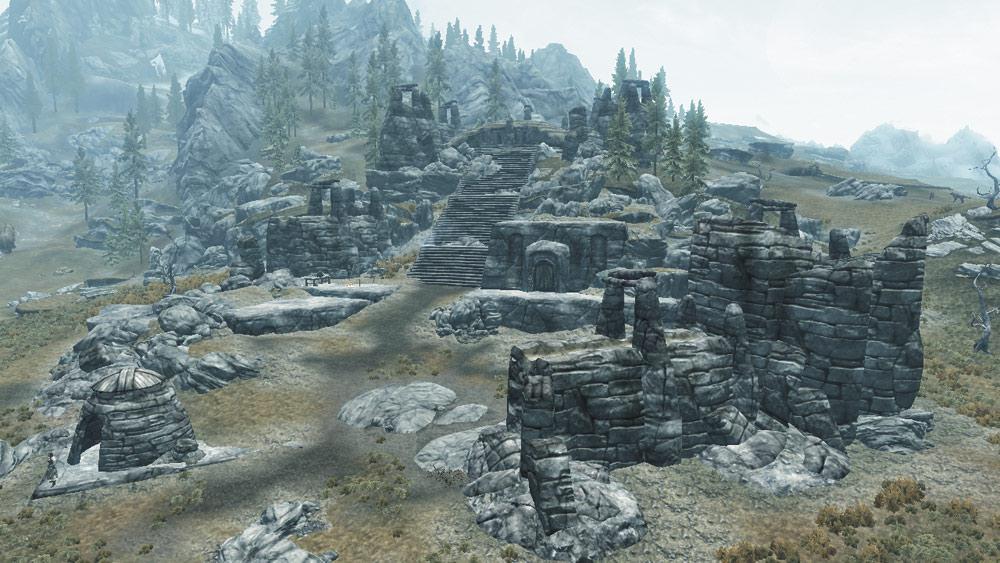 Лагерь Тихих Лун