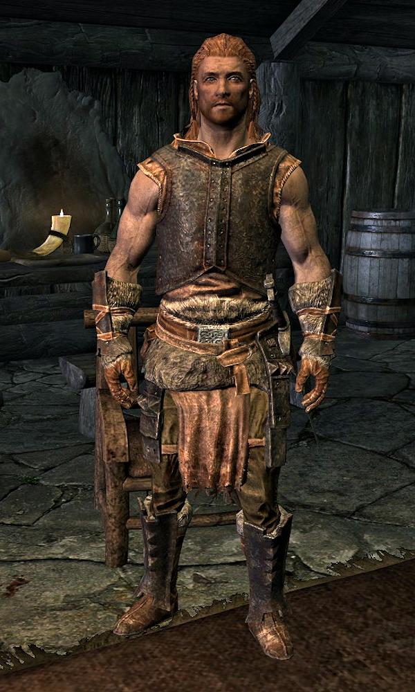 Erik the Slayer (Character)