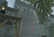 Twierdza Smutku – Pałac Królewski (Morrowind)