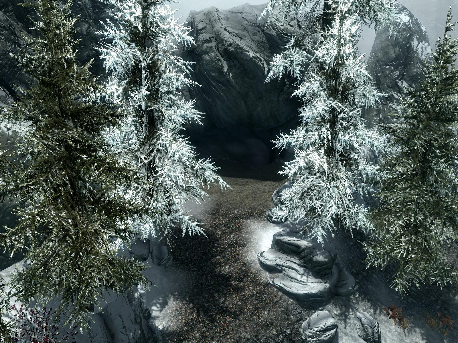Пещера Мшистая Лощина