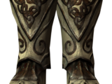 Ancient Falmer Boots