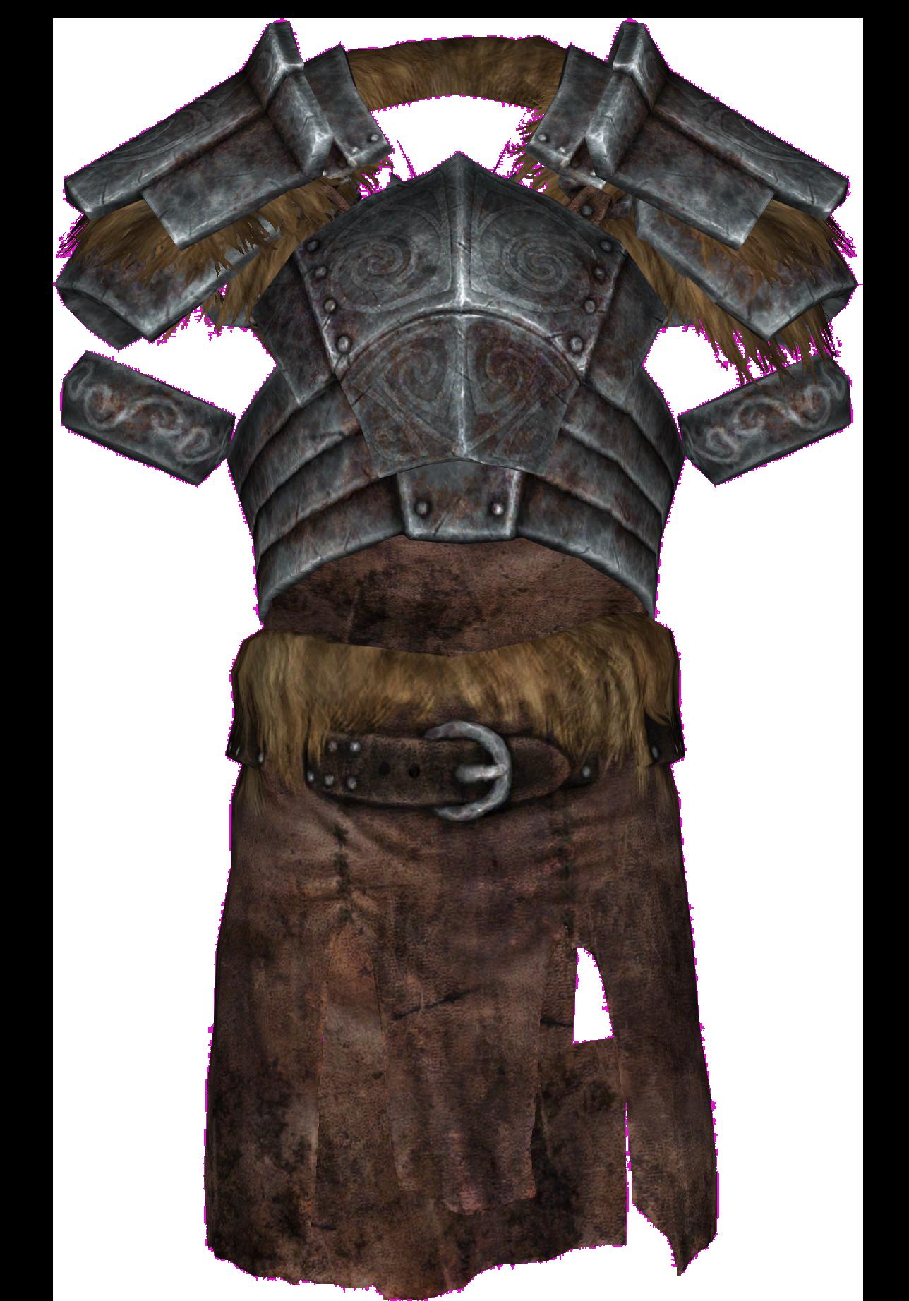 Ancient Nord Armor (Armor Piece)