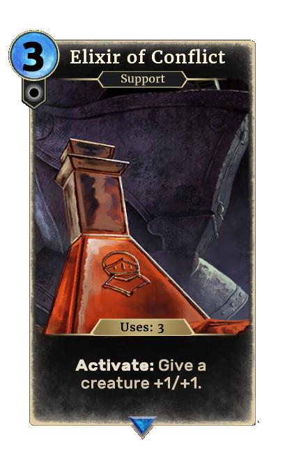 Elixir of Conflict