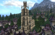 Great Chapel of Arkay