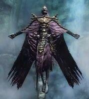 Smoczy Kapłan (Skyrim)