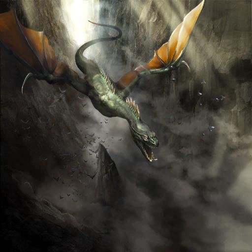 Wężowy prześladowca