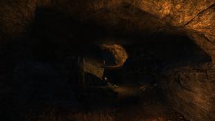 Пещера Судьба тени 3