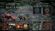 Blackwood Промо pre