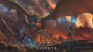 ESO Elsweyr Wallpaper 3