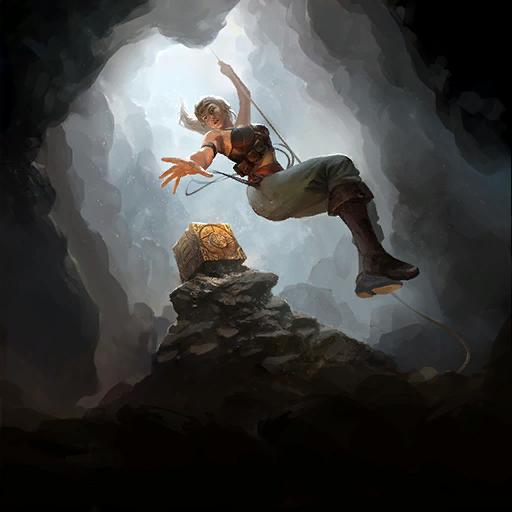 Odkopanie