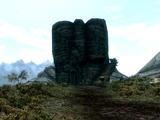 Cradle Stone Tower