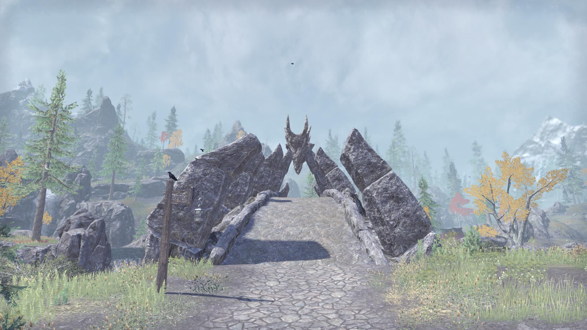 Драконий Мост (Greymoor)