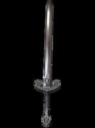 Серебряный длинный меч (Morrowind)