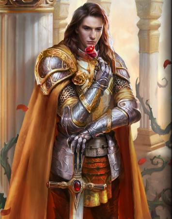 Cavalieri della Rosa