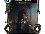 Clivia Tharn (Legends)