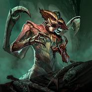 Mroczny żniwiarz (Legends)