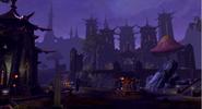 Online morrowind city