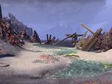 Shipwreck Strand