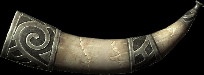 Nord War Horn