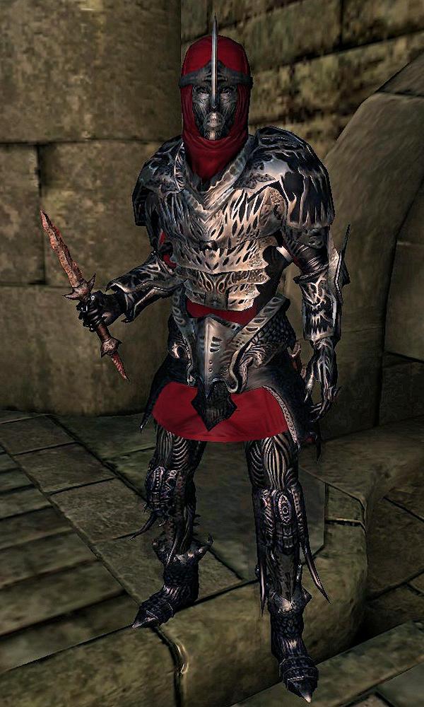 Assassin (Oblivion)