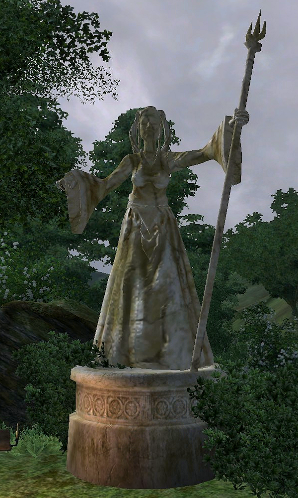 Vaermina's Shrine (Oblivion)