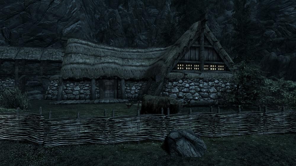 Casa di Hod e Gerdur