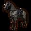 Coalsmoke Forge Horse Icon