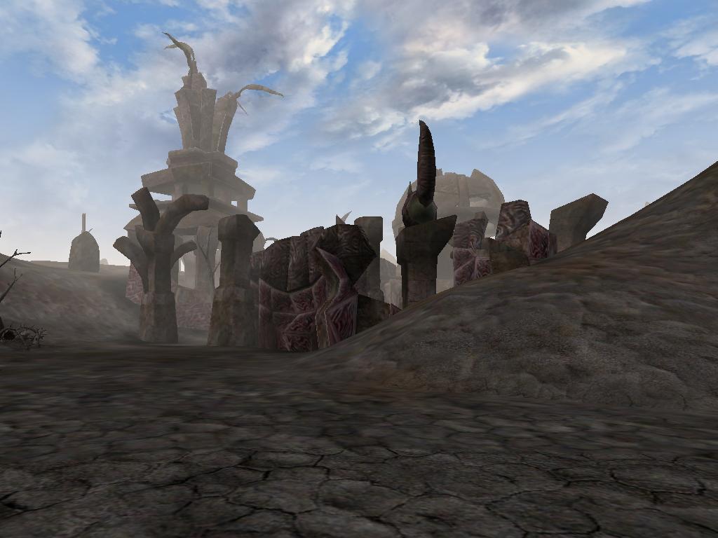 Ebernanit (Morrowind)