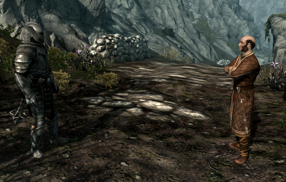 Sanuarach Mine (Quest)