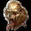 Иконка достижения (голова зомби)