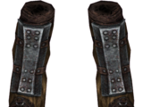 Ahzidal's Boots of Waterwalking
