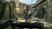 Bloated Man's Grotto - Shrine of Talos