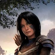 Dortene avatar (Legends)