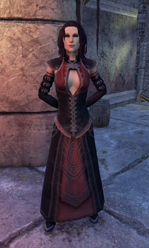 Lady Belain
